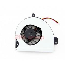 Ventilátor Chlazení Asus K53 K53U A53E K53B X53U