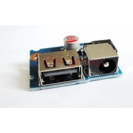 Napájecí konektor DC Lenovo Y470 Y580 Y570 G570 G575