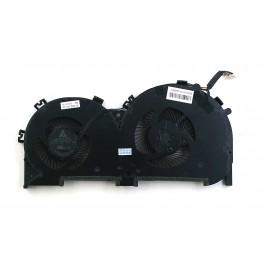 ventilátor větráček LENOVO Y700-15 Y700-17