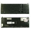 Klávesnice HP Probook 4520s 4525s včetně rámečku