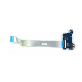 SD USB PCB HP 250 255 G4 G5 LS-D702P
