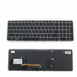 Klávesnice HP Elitebook 850 G3