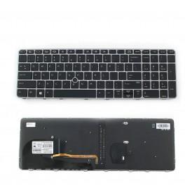 Klávesnice HP Elitebook 850 G4