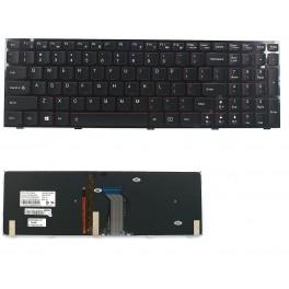Klávesnice Lenovo Ideapad Y500 Y500N Y500NT Y500N-IFI