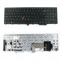 klávesnice Pro Lenovo Pro ThinkPad E531 L540 W540 W550 T540 W550