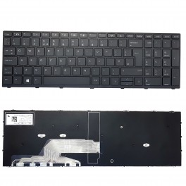 Klávesnice HP 450 G5 455 G5 470 G5