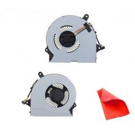 Ventilátor větráček LENOVO 300-15ISK 300-17ISK 300-15