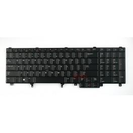 Klávesnice Dell Latitude E5520 E6520 E6530