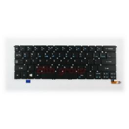 Klávesnice Acer S3-392
